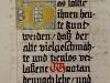 G. List , Jung Diether's Heimkehr, před 1894, první strana rukopisu uvozená citací Heinricha Kirchmayra, Archiv města Brna, foto: autor